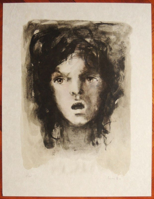 Eleonor Fini, Untitled