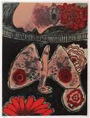 Guillaume Corneille, Un reve, 1972