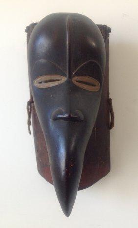 7: Senufu Bird Mask
