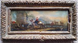 Old Master Tiepolo 16961770 manner of