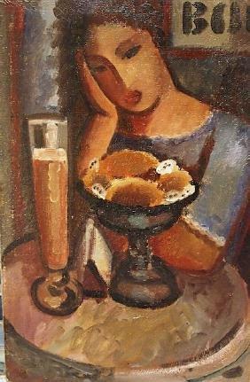 John Buckland-Wright (1897-1954) British Modernist