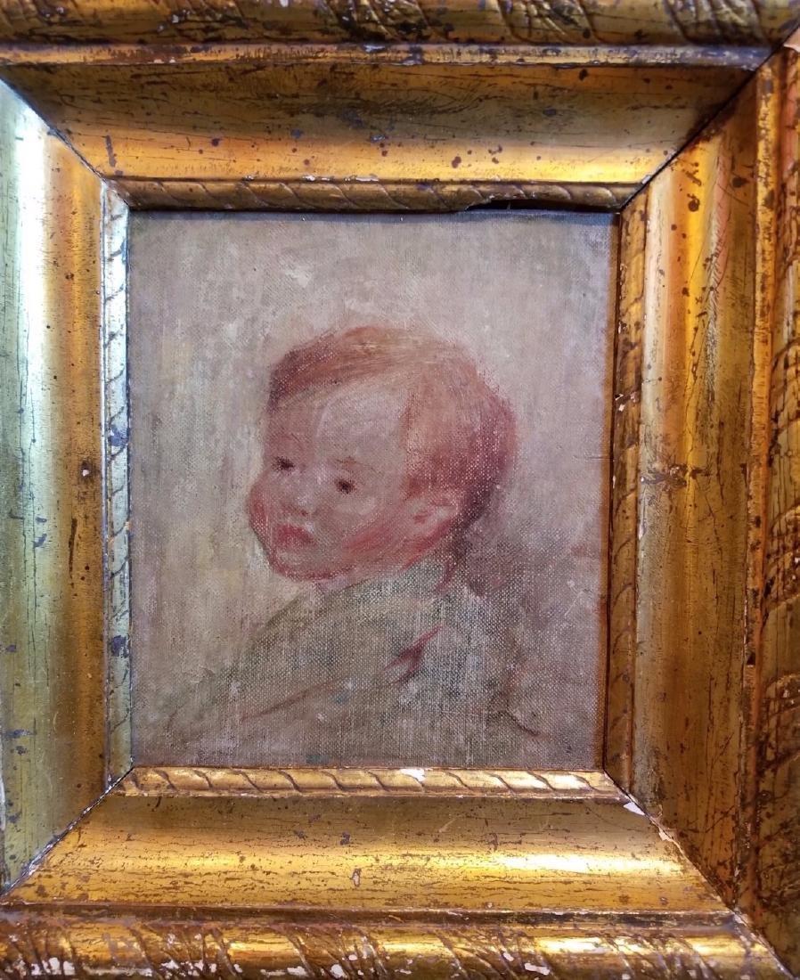 Pierre Auguste Renoir (French, 1841-1919) attr.,