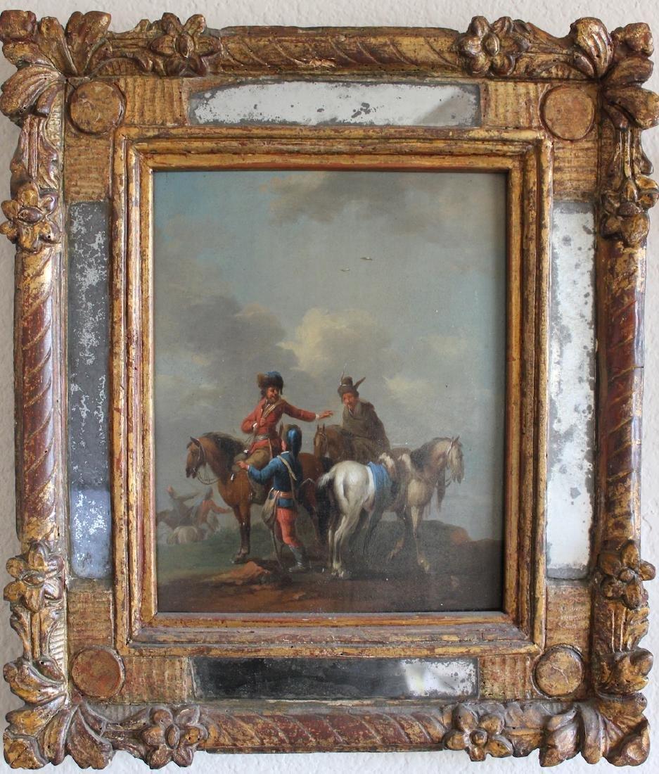 Dutch Old Master 17th century