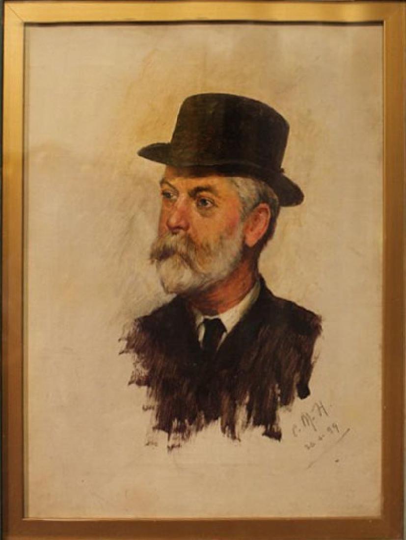 Charles Martin Hardie painting 19th century