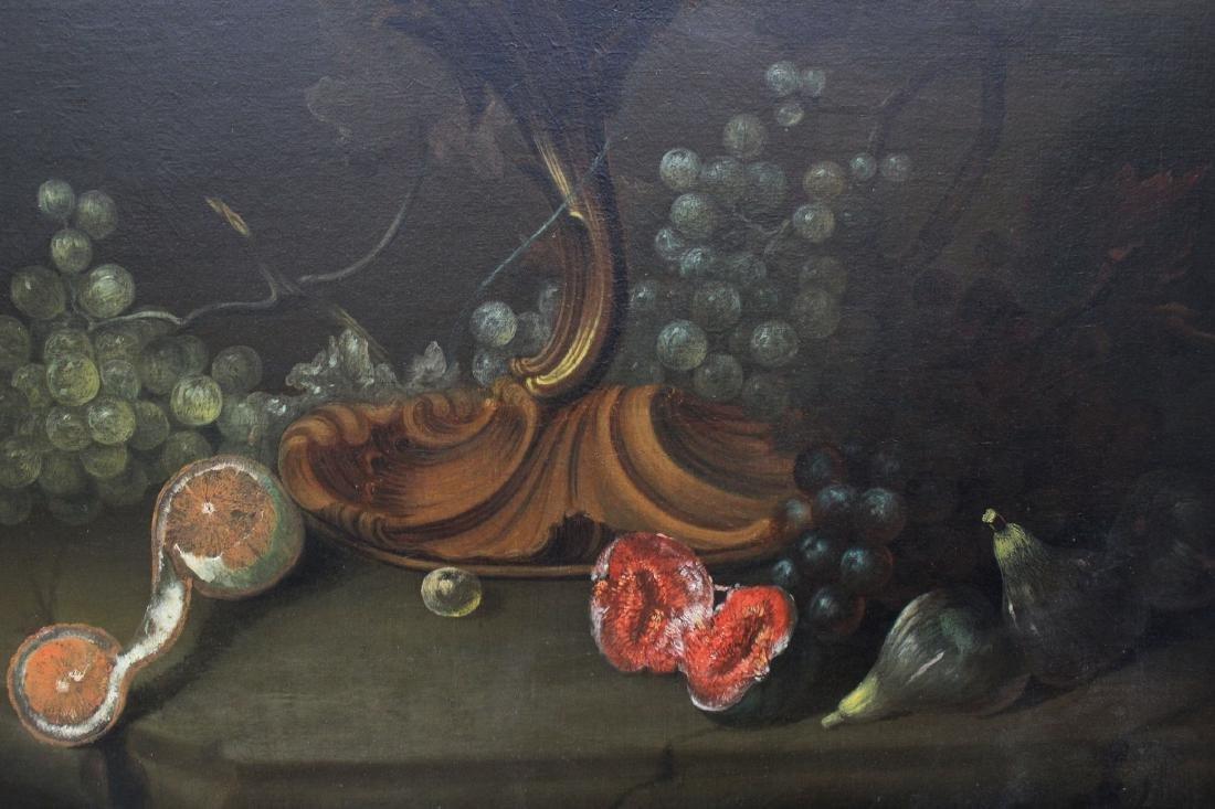 Jean Louis Prevost attr. French old master still life - 4