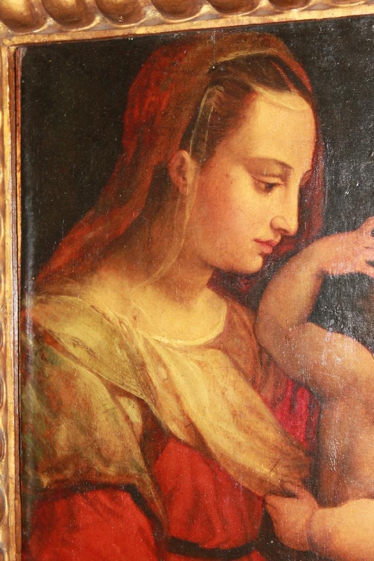 Andrea del Sarto, attr. Italian Old Master - 4