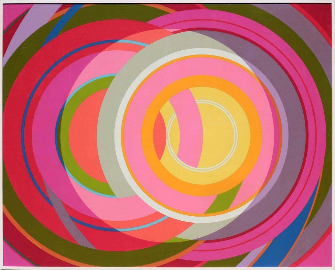 Fran Lachman Modern Painting