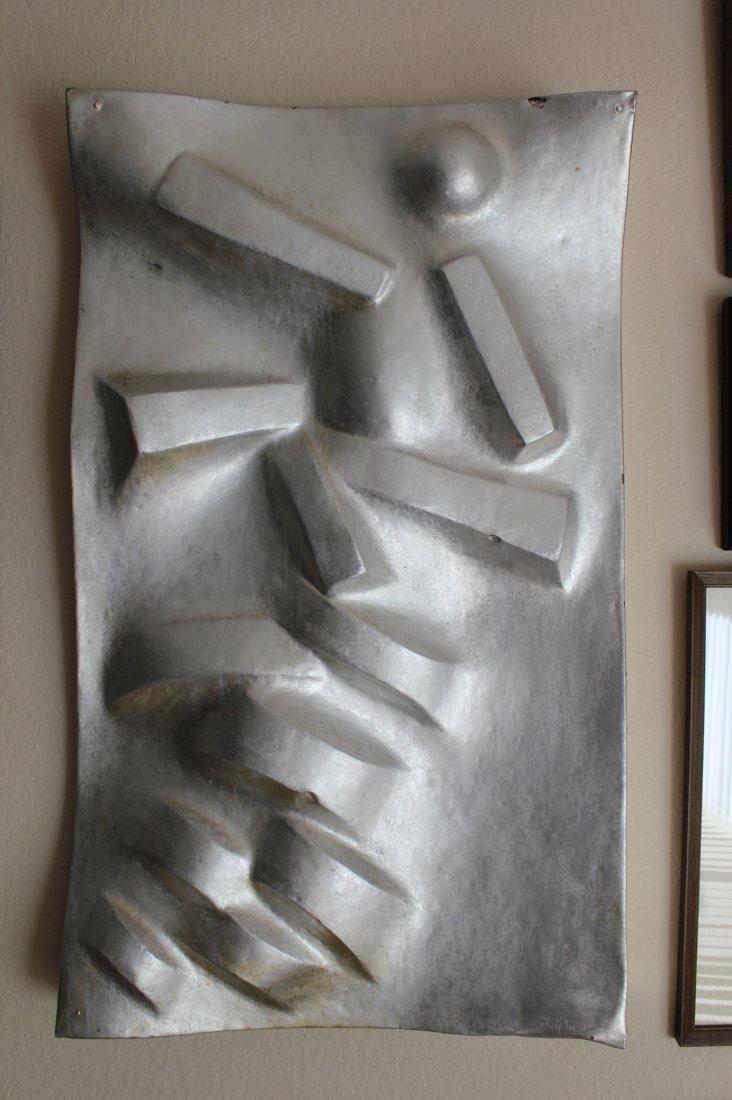 Etienne Hajdu French Hungarian Modernist Sculpture