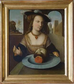 Netherlandish School Late Renaissance