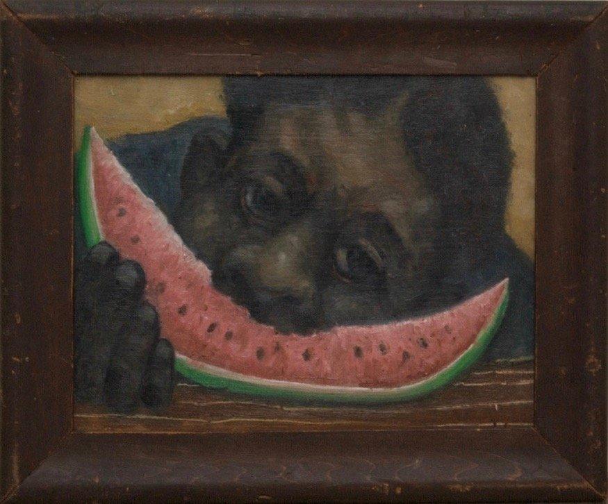 Palmer Hayden (1890-1973) African American Painting