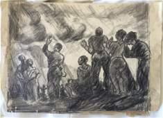 Dox Thrash African American (1893-1965) Pennsylvania