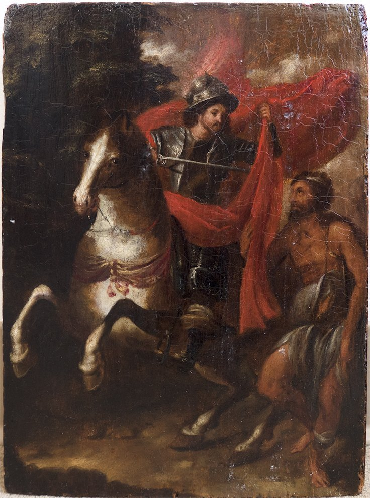Theodoor van Thulden, attr. Old Master Flemish