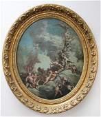 Italian Old Master Tiepolo painting rococo
