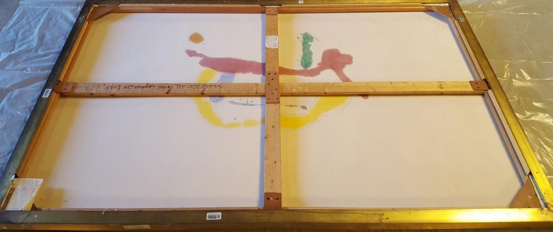Kikuo Saito (1939-2016) Japanese Modern Abstract - 3