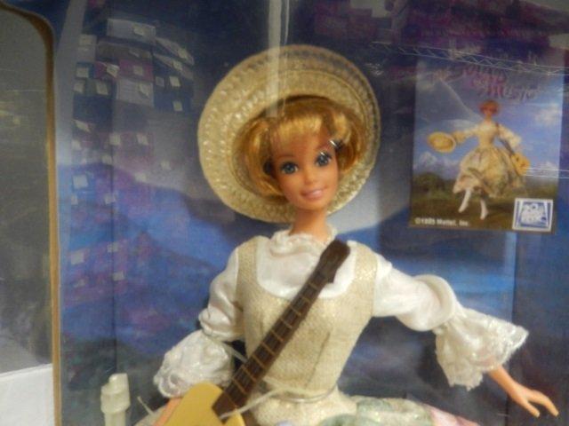 "SOUND OF MUSIC BARBIE ""MARIA"" NEW IN BOX. CIRCA 1995"