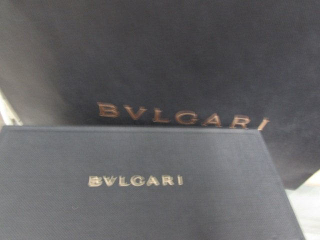BULGARI MICHAEL KORS ALFRED DUNHILL BAGS AND BOXES - 3