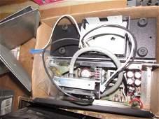 HAM RADIO COMPONENT PARTS ICOM POWER AMP AND PARTS FOR