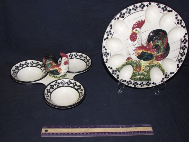 CBK LIMITED SERVING DISHES (2)