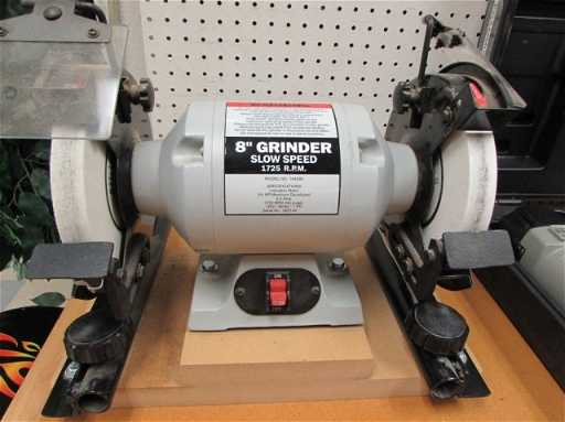 grinder vintagemachinery slow photo wet sears photoindex a gear reduction speed org bench index double detail craftsman