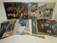 ASSORTED VINYL RECORDS