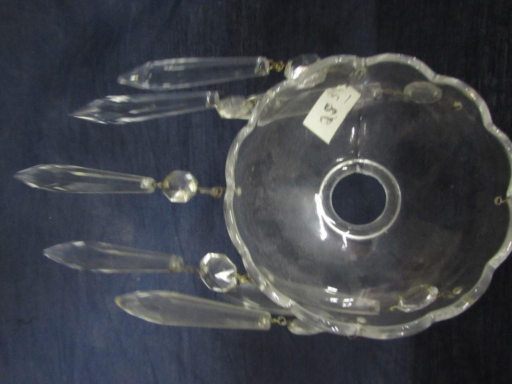 Crystal Candle Wax Catchers (2) - 3