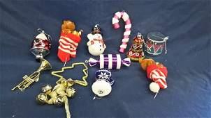 Vintage Christmas Ornaments 37