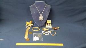 Women's Bracelet Assortment