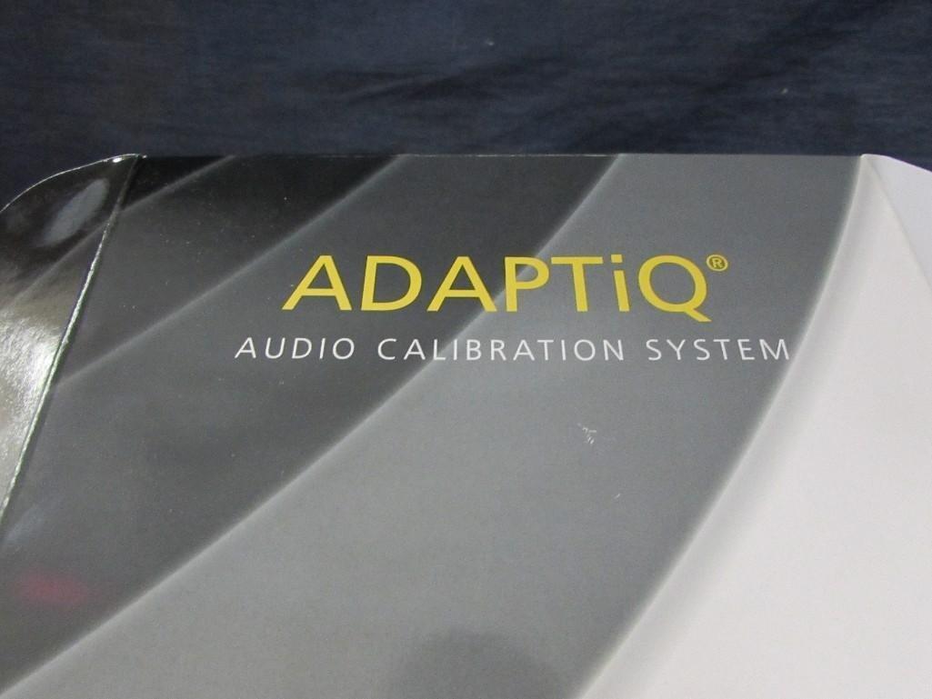 Bose Adaptiq Audio Calibration system - 3