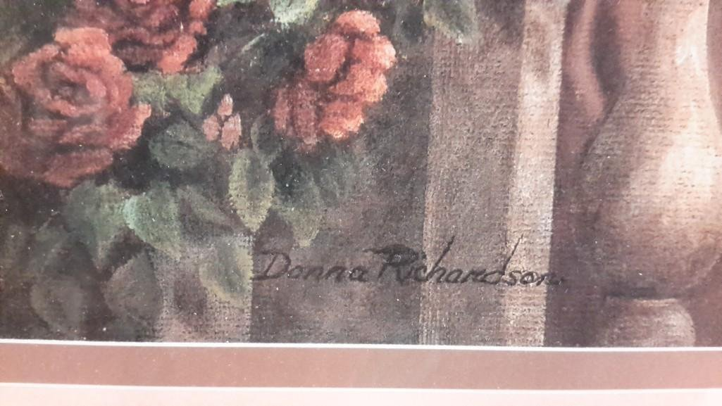 Donna Richardson Angel of Hope Print - 3