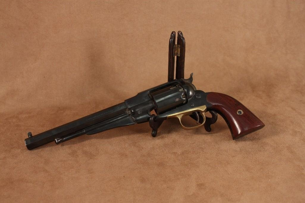 Pietta Model 1858 New Army .44 caliber Revolver Replica