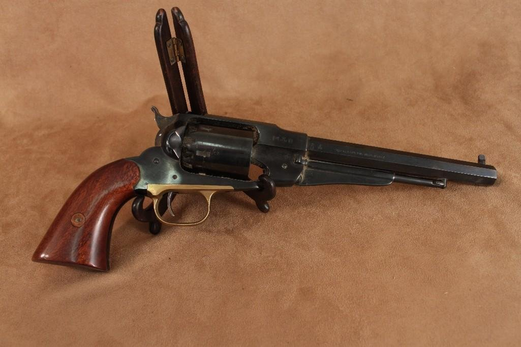 Pietta Model 1858 New Army .44 caliber Revolver Replica - 4