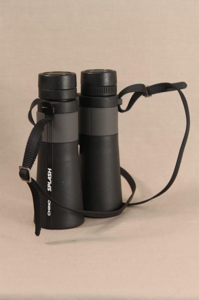Chinon Splash Binoculars - 3