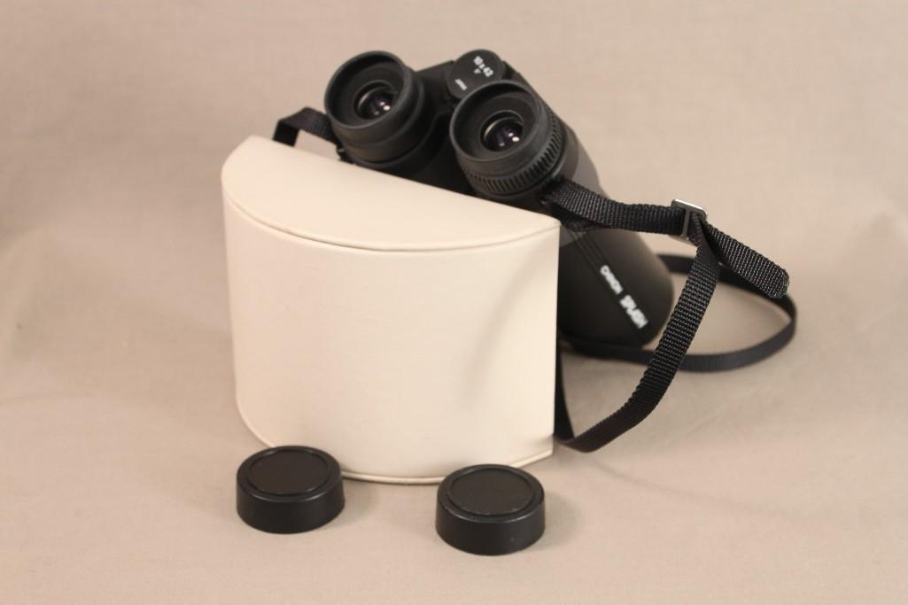 Chinon Splash Binoculars - 4