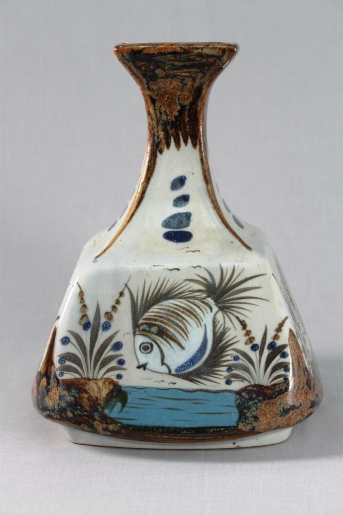 Mexico Pottery Vase