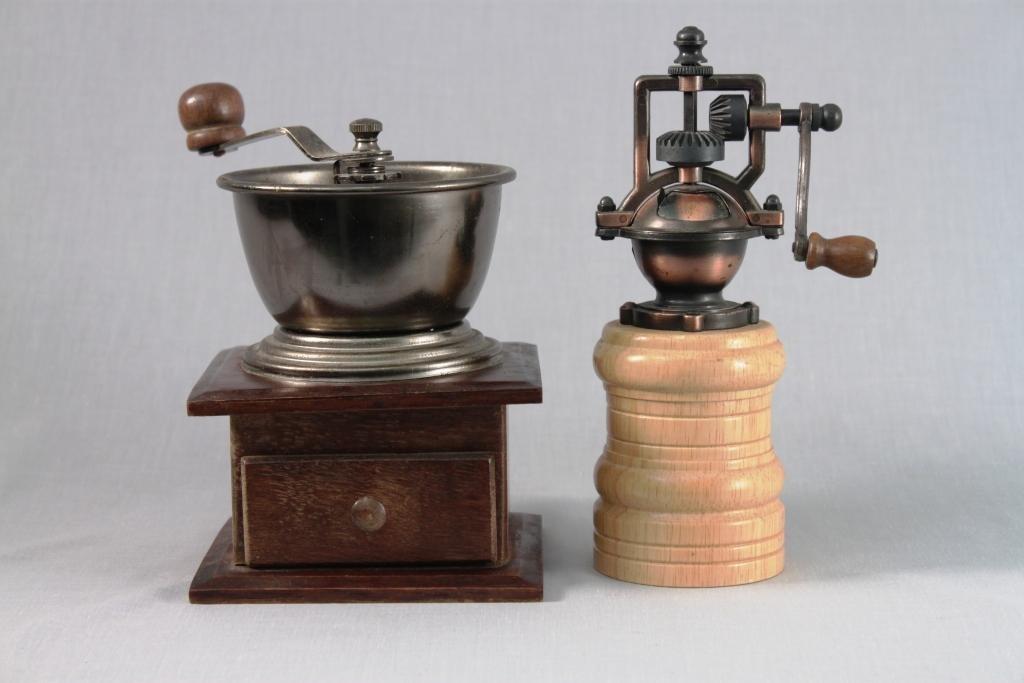 Coffee Grinders (2)