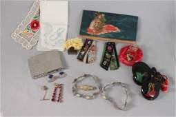 Ladies Vintage Accessories
