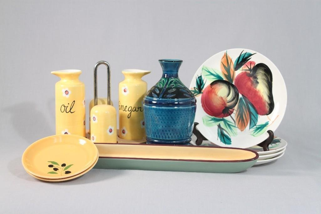 Italian Kitchenware (9)