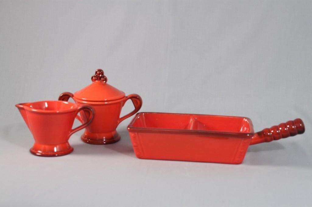 Retro Ceramic kitchenware (3)