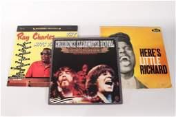 LP Vinyl Records 3