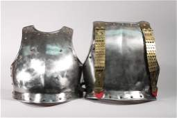 Reproduction Medieval Armor Chest Plate