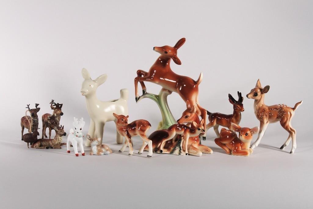 Animal Figurines (13)