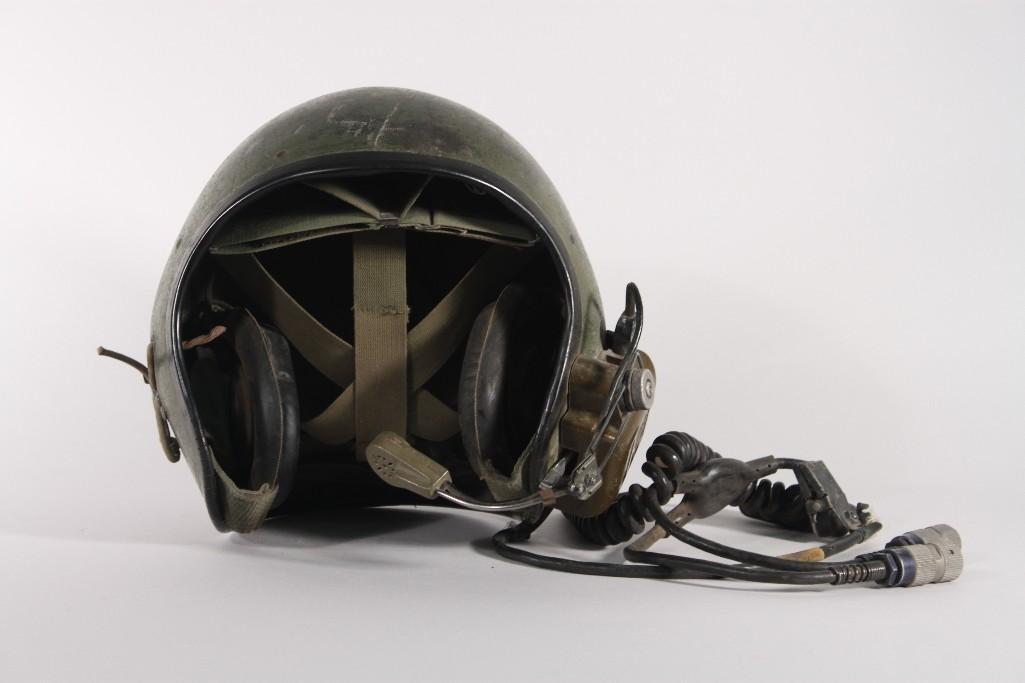 US Military Tanker Helmet