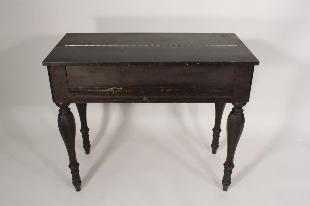 Vintage The Udell Works Fold Top Desk - 3