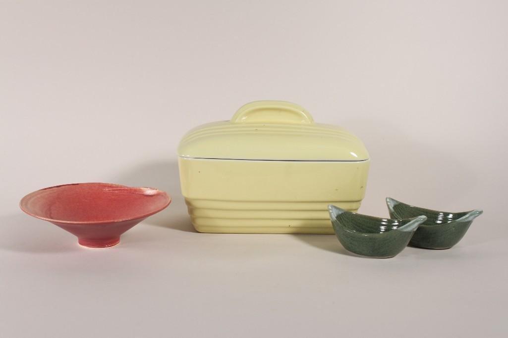 Ceramic Kitchenware (4)
