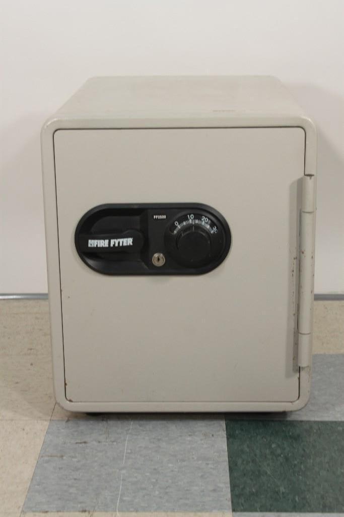 Fire Fyter FF2500 Safe
