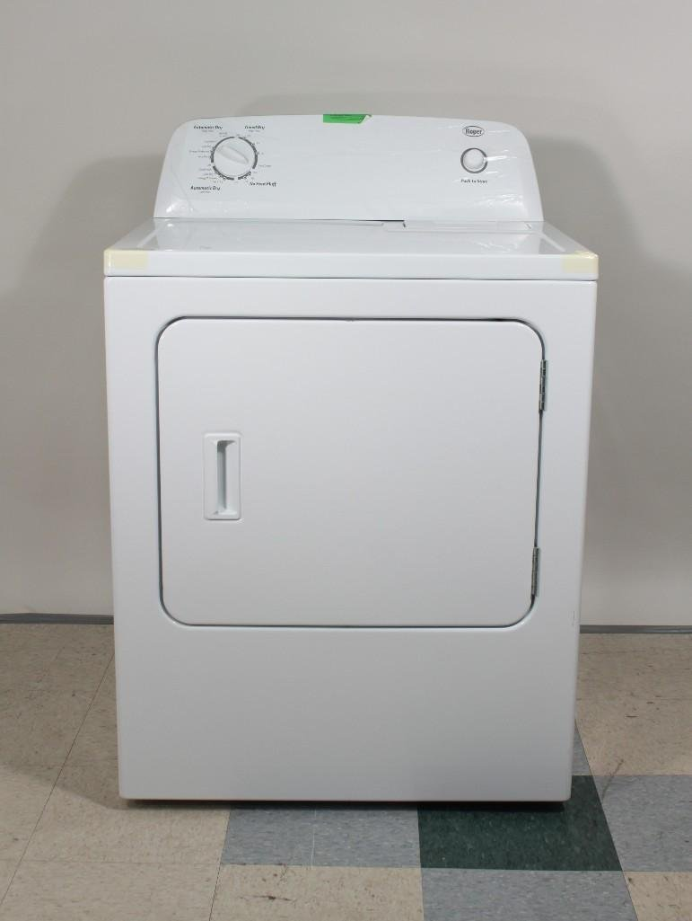 Roper Automatic Electric Clothes Dryer