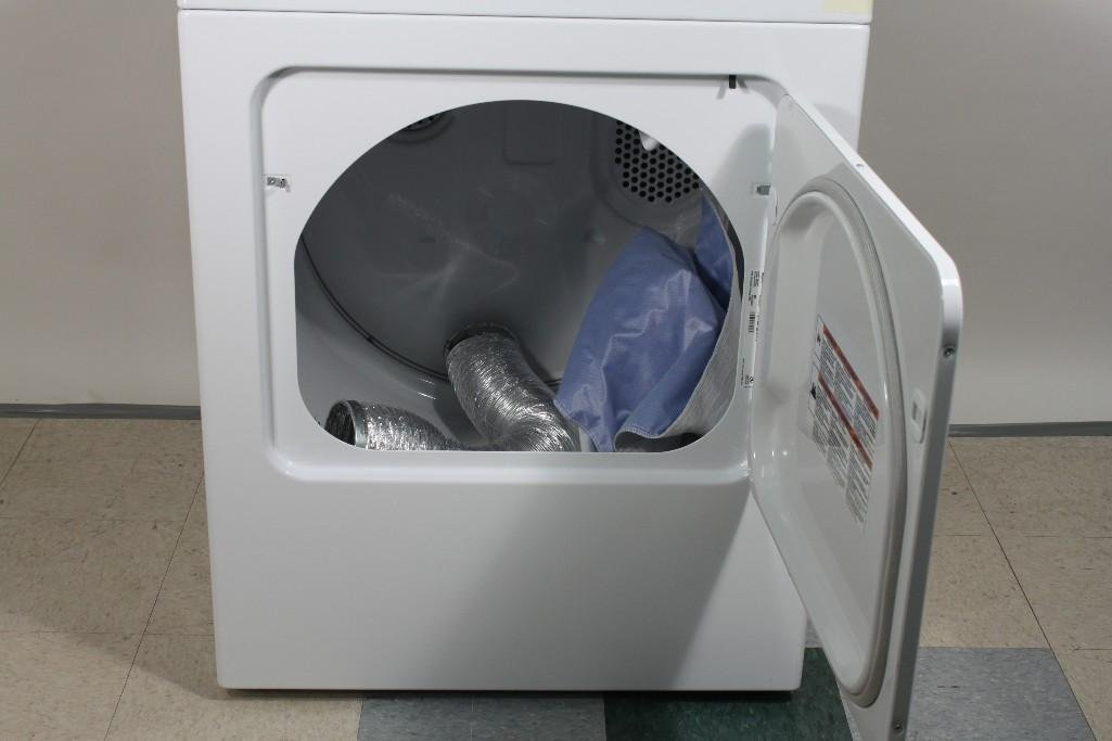 Roper Automatic Electric Clothes Dryer - 5