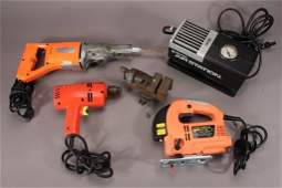 Electric Hand Tools 5