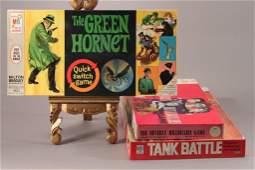 Vintage Board Games 3