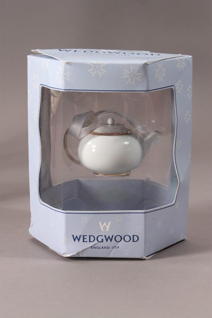 Wedgwood Ornaments (6) - 4